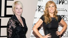 Ellen Barkin, Connie Britton Among NY Women in Film and Television's 2013 Honorees