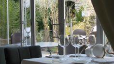 Les Jardins d'Aliénor - hôtel restaurant sur l'île d'Oléron.