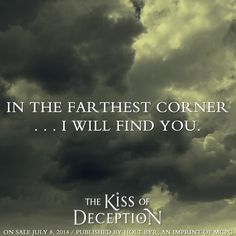 The Kiss of Deception The Remnant Chronicles Ya Book Quotes, Favorite Book Quotes, All Quotes, Book Memes, Great Quotes, Ya Books, I Love Books, Good Books, Deception Quotes