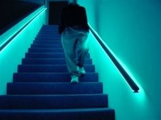 Light Tape® Stair Lighting