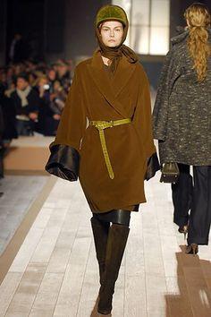 gaultier for Hermès - Fall 2006 Ready-to-Wear