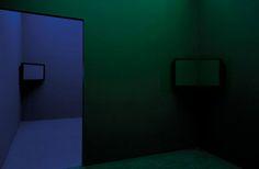 Pling Pling, 2009; detalhes da instalação na Bienal de Veneza de 2009, de Cildo Meireles