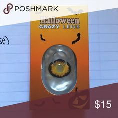 HALLOWEEN (1 pair) + CASE 1 pair + a FREE case with purchase. BUNDLE and save even more!! Makeup Eyeliner