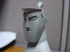 samurai jack figure - Google Search