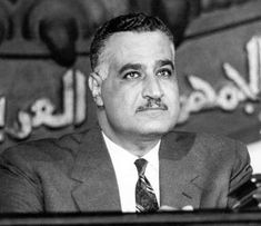 Gamal Abdel Nasser – was the second President of Egypt, serving from 1956 until his death. In Nasser became president of the international Non-Aligned Movement, which he co-founded. President Of Egypt, Jewish History, Modern History, Gamal Abdel Nasser, Pan Africanism, Black Leaders, Old Egypt, Karl Marx, Historia