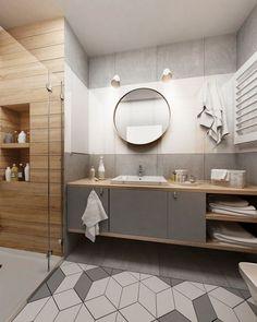 Yenilenen dekorasyon trendleri evinizin her köşesinde değişim yaratıyor. Değişen tasarımlar ve seramik ve duvar kaplamaları gibi inşaat malzemelerinin modern çizgilere taşınması banyo yenilemesi ile sonuçlanacak bir akım yaratıyor. Değişen yaşam standartları, ihtiyaçlar ve görsel arayışlar belirli periyotlarla banyonuzda değişikliğe gitmenize yol açacaktır. Özellikle duvar kaplamalarında her sezon yenilenen koleksiyonlar, malzeme ve renklerin değişimi tetikleyici bir etki yaratacak. Modern…