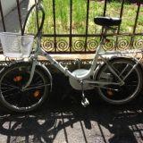 """#Concorso #GreenMarathonTappa 1 Spostati #Green Giulia: """"vado in giro in bici ogni giorno"""""""