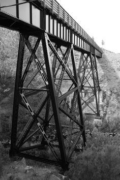 Devil's Corral Bridge