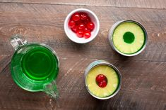 Try something new by making your Jello in a Pineapple Can! Pineapple Jello, Pineapple Desserts, Pineapple Slices, Canned Pineapple, Jell O, Krispy Kreme, Dinner Dishes, Side Dishes, Cherry Chip Cake