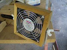 DIY: Make Your Own 12v fan