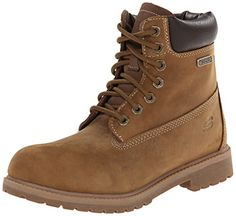 Best Boots For Women | Skechers Womens Woodsy Engineer BootBrown10 M US -- Want to know more, click on the image. Note:It is Affiliate Link to Amazon. #100likes