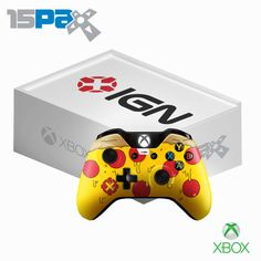 IGN Collectible Xbox One Controller - IGN