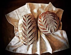 Bread Shop, Bread Art, Bakery Business, Our Daily Bread, Sourdough Bread, How To Make Bread, Different Recipes, Bread Recipes, Baked Goods