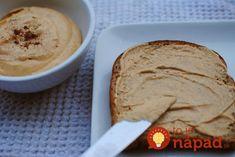 9 receptov na najlepšie nátierky zo škôlky, priamo od pani kuchárky: Sú také chutné, že ich deti pýtajú aj doma!