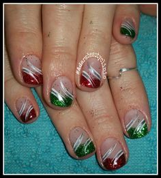 #adarabeautyclinic #nails #nailart #beauty #inlovewithnailart #biosculpure #gelnails #art