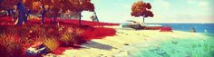 No Man's Sky is a Game About Hope and Optimism   USgamer