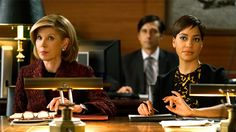'The good fight', la serie perfecta para suceder a 'The good wife' http://orgullodeser.com/fan/the-good-fight-serie-perfecta-the-good-wife