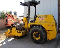 Search Used 1997 #Compac T40PDB #Compactors in San Diego
