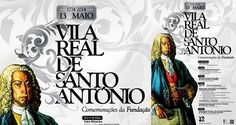Vila Real de Santo António comemora o seu 240º aniversário! | Algarlife