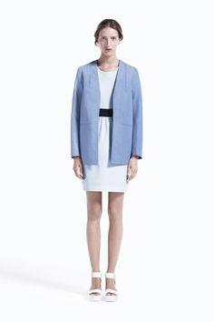 COS womenswear s/s2012