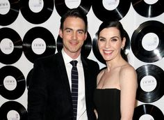 21 Famous Women Who Hit It Off With Younger Men Julianna Margulies