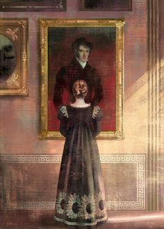Folio Society Editon: Pride and Prejudice by Jane Austen, Illustrations by Anna and Elena Balbusso