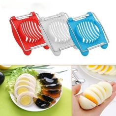 Fashion Home Cooking Kitchen Manual Food Processors Kitchen Tools Cooking Tools Gadgets Egg Slicers Stainless Steel - Дом и Сад - Smart Kitchen, Kitchen Tools, Kitchen Gadgets, New Kitchen, Awesome Kitchen, Kitchen Ideas, Kitchen Design, Kitchen Decor, Cooking Gadgets