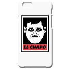 El Chapo Siluette IPhone 66S Case