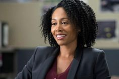 Simone Missick in 'Luke Cage' leads a new wave of Marvel actresses - The Washington Post