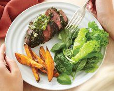 ... fresh herb mustard butter recipe beef lamb new zealand more herb