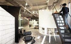 Galería - Consultora AlpenRoute / Minsoo Lee + Studio Unmet - 1