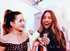 Julianna Grace Leblanc, Hayley Leblanc, Annie And Hayden, Annie Lablanc, Mackenzie Ziegler, Best Friendship, Best Friend Pictures, Editing Pictures, Role Models