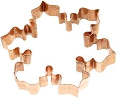 Old River Road Palace Snowflake Shape Cookie Cutter, Copper Old River Road http://www.amazon.com/dp/B00295QEK4/ref=cm_sw_r_pi_dp_W45Pwb1P8B7G7
