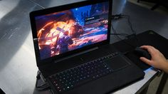 Razer Blade Pro: the best graphics in a thin laptop for an insane price