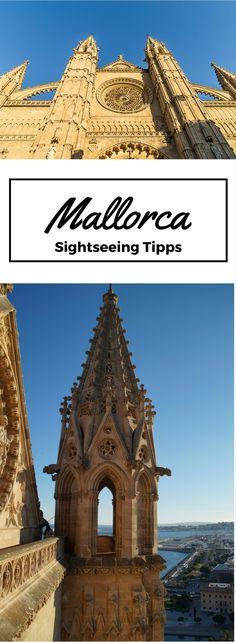 Mallorca Tipp für Deinen Urlaub. In Palma auf den Terrassen der Kathedrale. Noch eine Geheimtipp!  #mallorca #mallorcaisland #palmademallorca #balearen