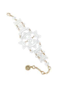 ideeli   JESSICA SIMPSON Renaissance Bracelet