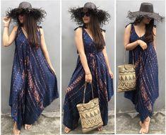 Wow picks! TieDye Kaftan Dress,Indian Hippie Ethnic Shibori Boho Tunic WomenWear Dress,bohemian,Caftan,Maxi dress,Holiday Dress,Evening dress,Vacation at $41.99 Choose your wows. 🐕 #BlackDress #SlowFashionKaftan #VacationDress #caftan #TieDyedDress #Kaftan #TallWomen #PlusSizeKaftan #SummerHouseDress #BlackKaftan Elegant Dresses For Women, Tie Dye Maxi, Bikini Cover Up, Festival Dress, Vacation Dresses, Sustainable Clothing, Party Gowns, Fashion Fabric, Holiday Dresses