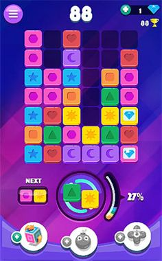 Screenshots of the Drop it! Crazy color puzzle for Android tablet, phone. Relay Games For Kids, 2d Game Art, Match 3 Games, Color Puzzle, Game Ui Design, Game Icon, Game Concept, Crazy Colour, Cartoon Games
