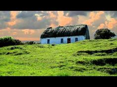 My Little Welsh Home - traditional from Wales - harp & viols - YouTube