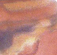 Glaze recipe: Red Green Glaze Recipe Cone 06 Oxidation Glaze Material Percentage Frit 3134 (Ferro)50% Custer Feldspar50 Total100% Add: Copper Carbonate3.2%