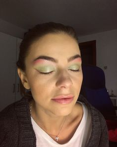 Big sister makeup #DiorFinal