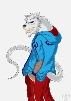 Yeah, It's a rat, In a hoodie.
