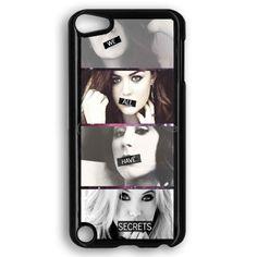 Pretty Little Liars Mid Pattern iphone case