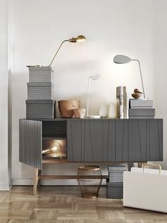 Galleri - Linda Åhman Interior #modern home design #modern interior | http://homedesign.micro-cash.org