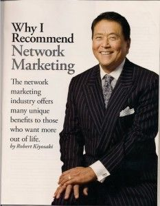 Robert Kiyosaki is one famous name in the industry of network marketing. He is best known for authoring the book Rich Dad Poor Dad which is the number 1 book of all time when. Business Motivation, Business Quotes, Sales Motivation, Career Quotes, Money Quotes, Success Quotes, Life Quotes, Steve Jobs, Zig Ziglar