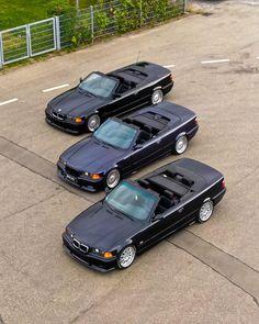 Bmw Series, Series 3, E36 Cabrio, Bmw Convertible, Bmw Classic, Bmw E36, Pretty Boys, Cool Cars, Dream Cars