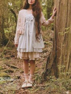 Reino de Morango ♥: Chute a próxima tendência lolita