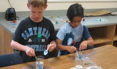 Great stories about Camp Invention are being written all over the country! Check out this one from Charlotte – Mecklenburg Schools that talks about what a fun, educational experience attending our program is!