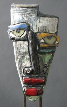 Kimmy Cantrell @Lise Brown thanks for sharing... i love this #mask!
