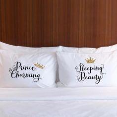 Fairytale Pillowcase Set
